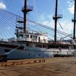 remonty statków 1